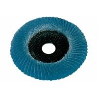 Ламельные шлифовальные круги Flexiamant Convex, циркониевый корунд